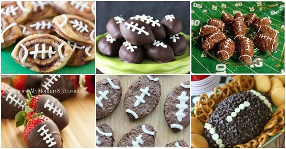 25 Kid Friendly Super Bowl Snacks