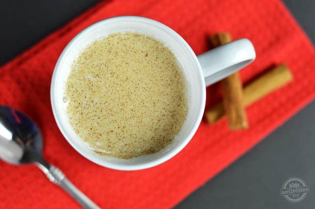 warm honey vanilla milk2