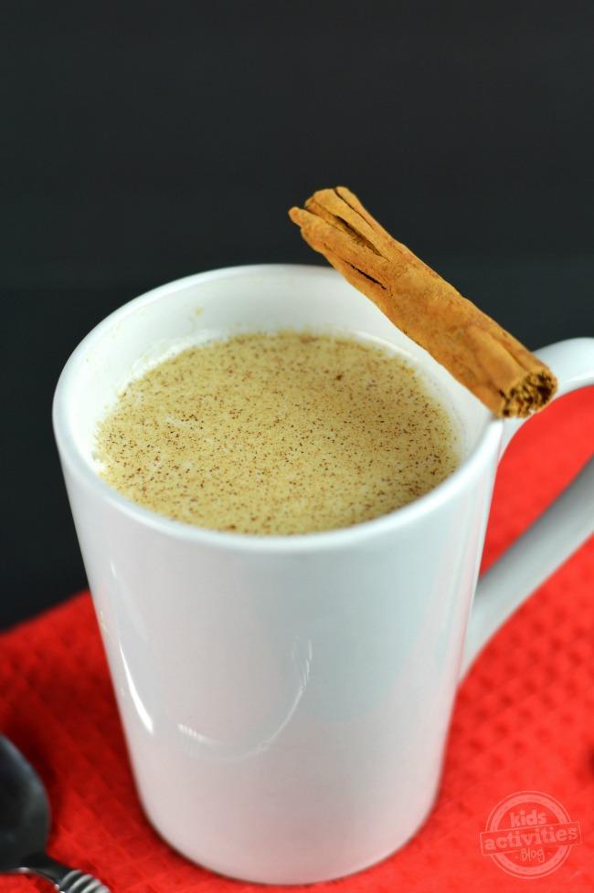 warm honey vanilla milk3