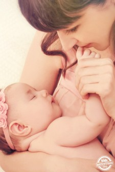 10 Things Good Moms Do