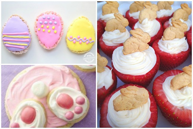 22 Delicious Easter Treats