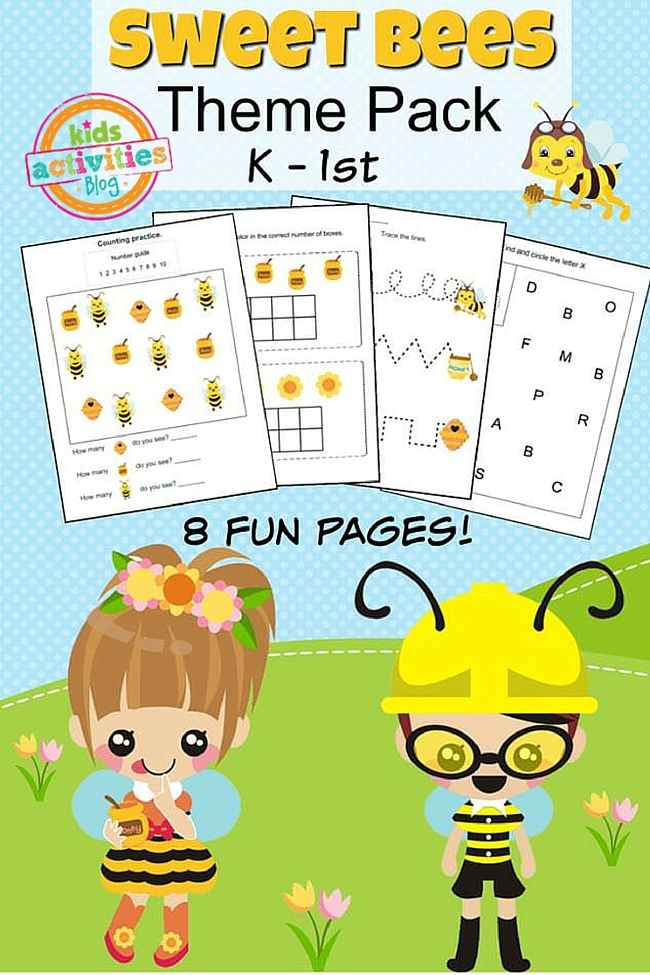 It's just a picture of Astounding Printable Kindergarten Activities