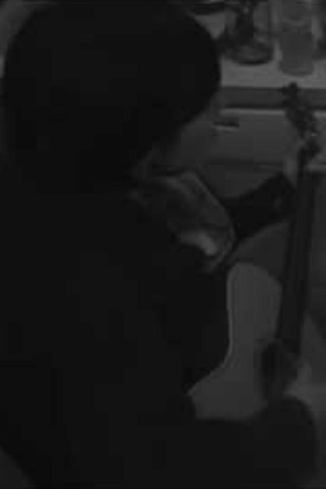 wife sings