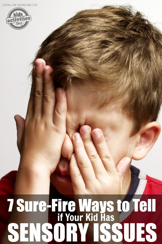 how to tell if your kid has adhd