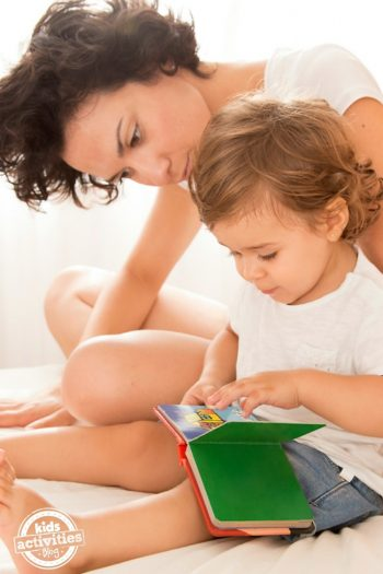 Hidden Ways You Are Ruining Your Child's Love Of Reading
