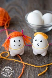 Egg Buddies