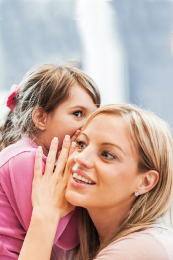 Do you struggle with your kids not listening? Here is how you can be a good listener so your children will want to open up to you.