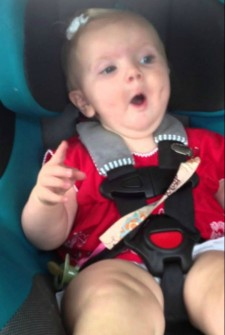 How we all feel when our SONG comes on!