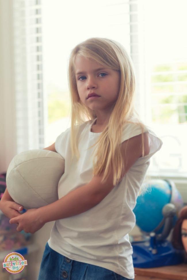 Ways to Encourage Higher Level Thinking in Kids