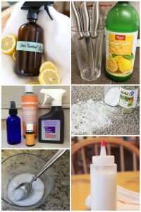 19 Incredible DIY Stain Removers