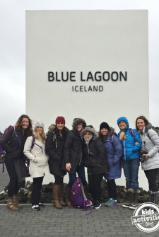 Win A Trip To Iceland #AdventureStartsWithMe