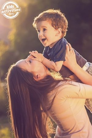 Celebrate Mom Wins