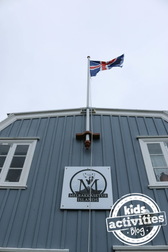 Arctic Fox Center, Iceland