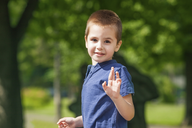 5 Manners We Forget to Teach Our Kids
