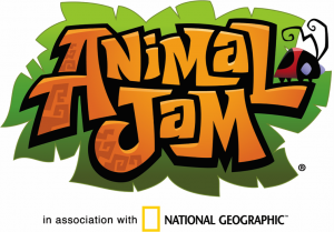 Animal Jam #AdvetnureStartsWithME sponsor