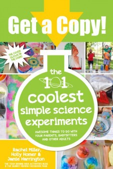{Exclusive} SCIENCE PLAY PACK & ACTIVITY CALENDAR!