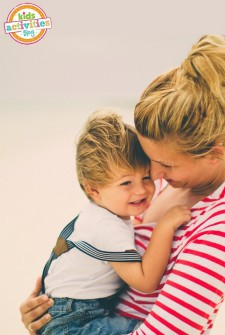 How to Be a Fun Mom (When You Feel Anything But)