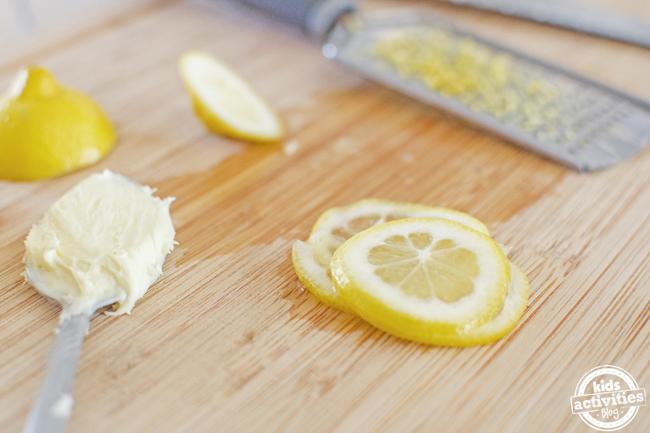 lemonade cake 1