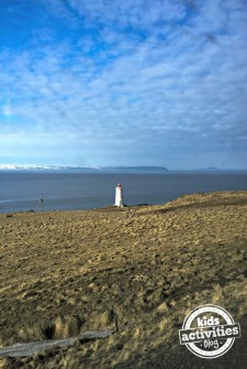 8 Places To Visit In West Iceland #AdventureStartsWithMe