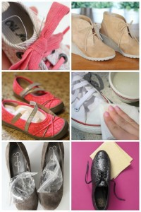 16 Brilliant Shoe Hacks