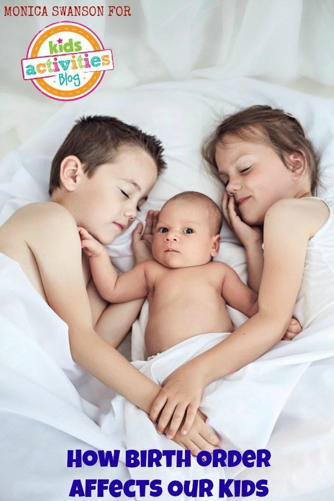 Birthorderkids
