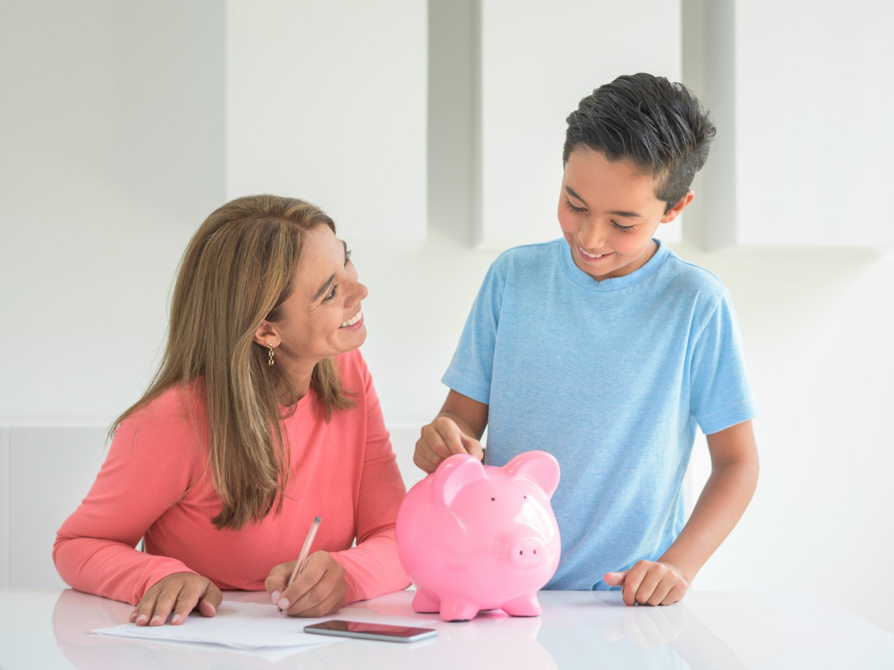The Best Financial Advice a Mom Can Give Facebook2