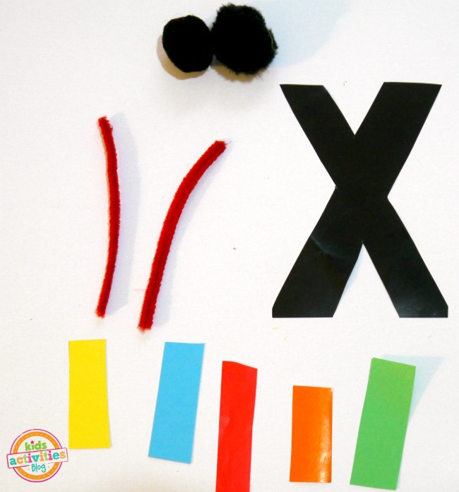 X XYLOFON CRAFT SUPPLIES