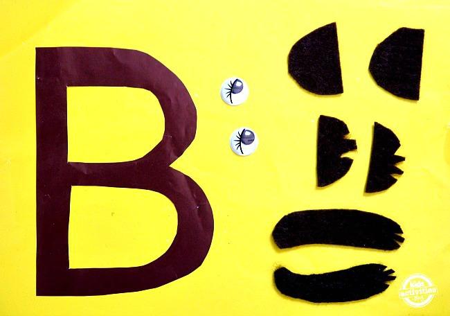 b supplies