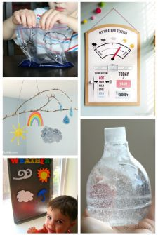 25 Fun Weather Activities and Crafts