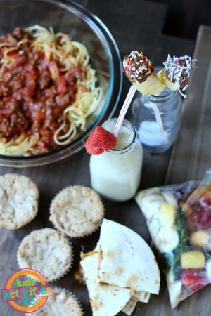5 Recipes for Picky Eaters