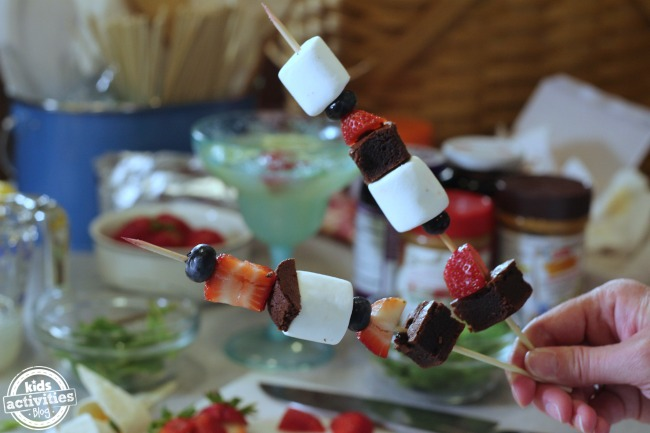 Best Family PIcnic Foods f
