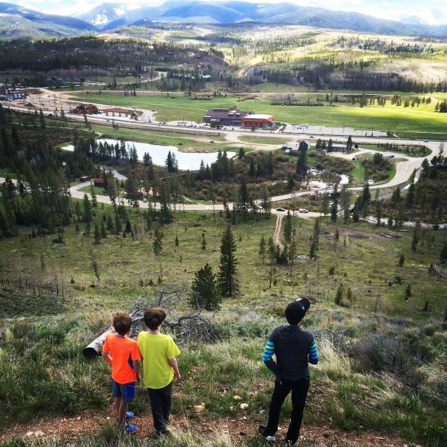 Colorado Road Trip - Winter Park