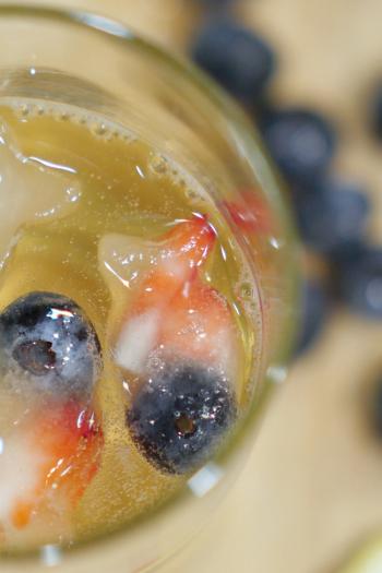 Juicy Juice drink