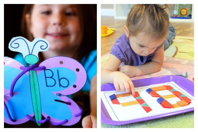 15 Letter B Activities