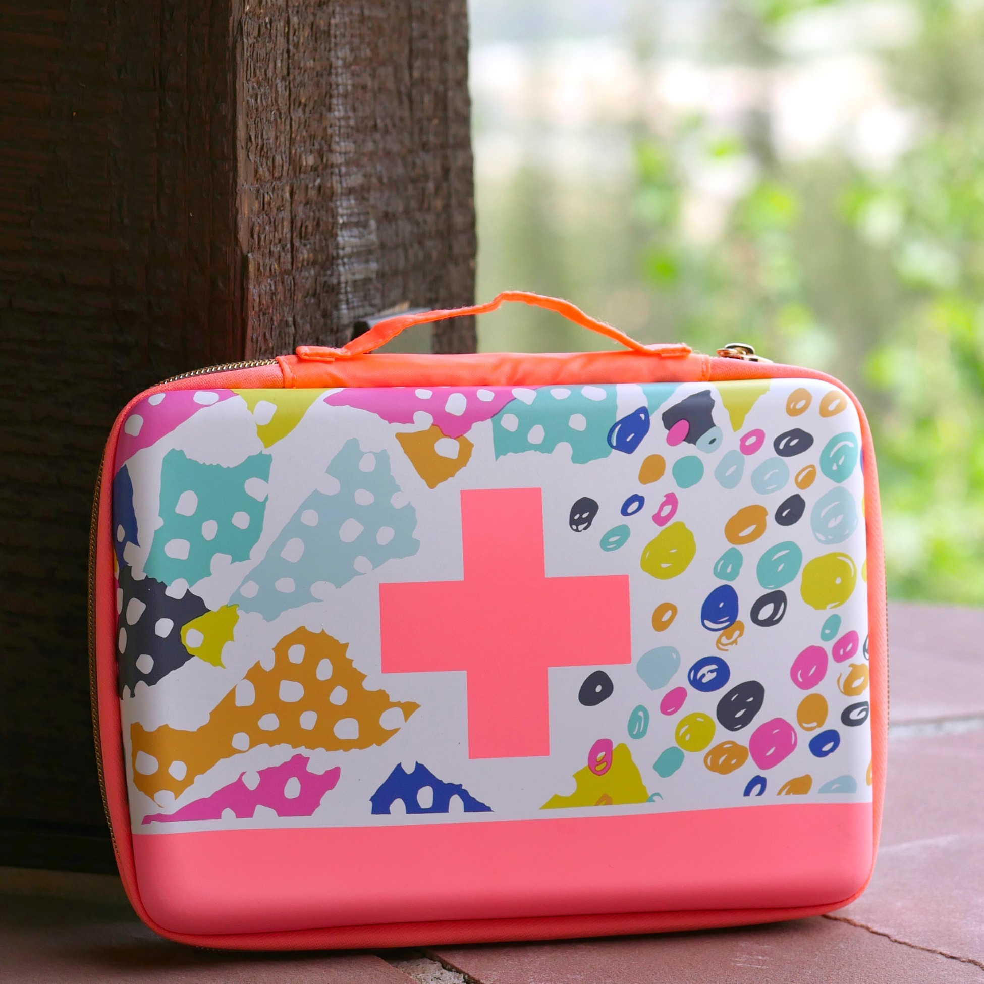 oh joy first aid kit