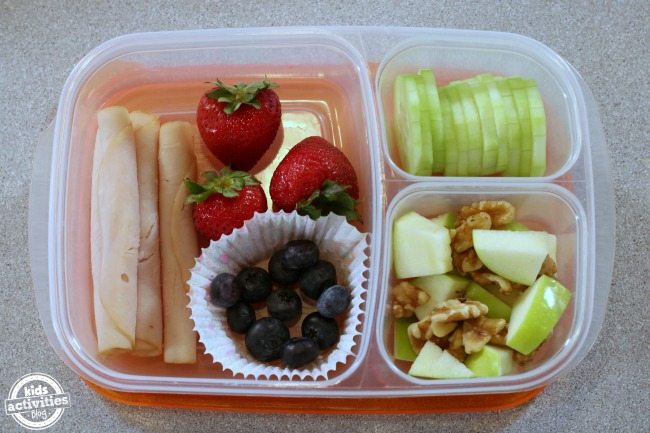 5 Back to School Dairy-Free Lunch Ideas b