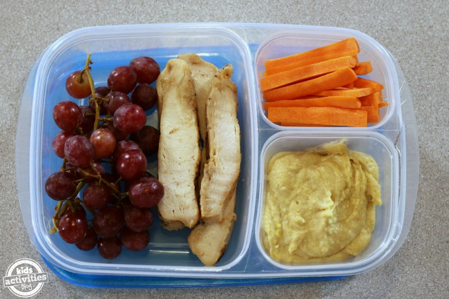 5 Back to School Dairy-Free Lunch Ideas d