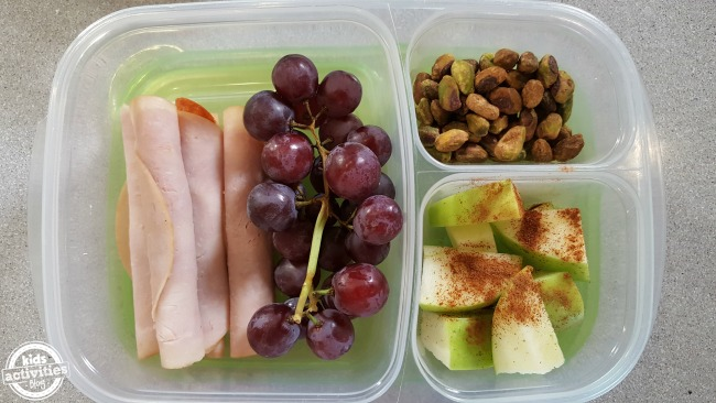 5 Back to School Gluten-Free Lunch Ideas c