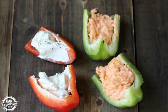 5 Healthy Back to School Lunch Ideas i