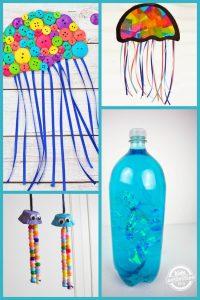 Jellyfish Activities