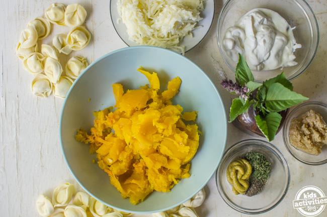 butternut pasta sauce 7