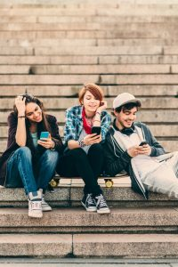 teens be better off without social media