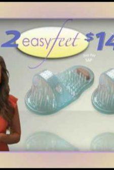 i bought easy feet