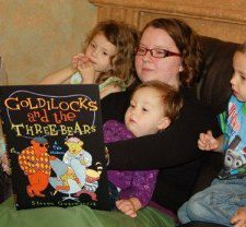 Goldilocks and the Three Bears: Activities