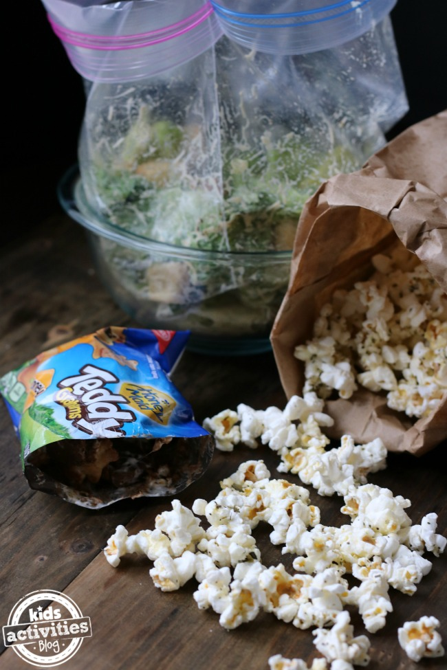 5 Comfort Foods Made in a Bag