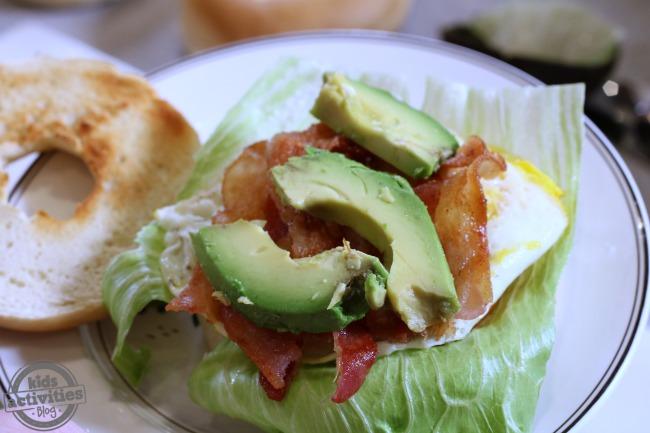 5 Delicious Bagel Recipes