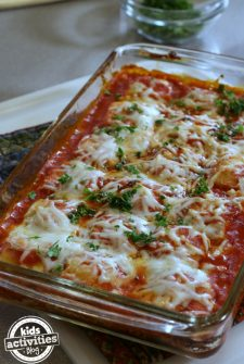 5 Easy 3-Ingredient Dinner Recipes a
