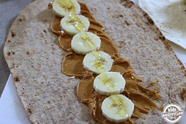 5 Simple & Healthy Wrap Recipes e