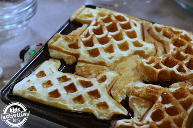 5 Wonderful Waffles for Weekend Brunch