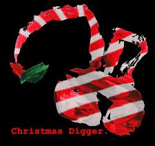 "By popular demand ""Christmas Digger soon available ¦"
